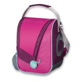 Concept taška růžová