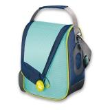 Concept taška modrá