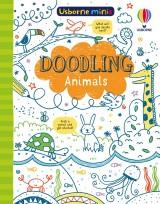 Doodling Animals
