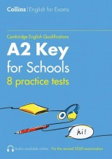Practice Tests for A2 Key for Schools (KET) (Volume 1)