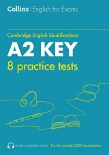Collins Cambridge English - Practice Tests for A2 Key