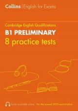 Collins Cambridge English - Practice Tests for B1 Preliminary