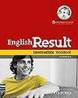English Result Intermediate Workbook without key with MultiROM Pack