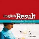 English Result Upper-Intermediate Class Audio CDs (2)