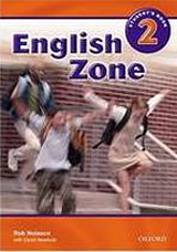English Zone 2 Student´s Book
