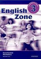 English Zone 3 Teacher´s Book