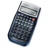 Vědecký kalkulátor SR-270N černá