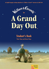 A Grand Day Out™ Student´s Book