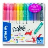 Fixy FriXion Colors sada 12 ks