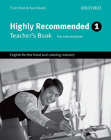 Highly Recommended. New Edition Teacher´s Book