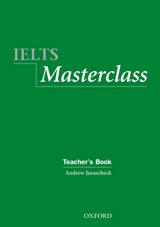 IELTS Masterclass Teacher´s Book