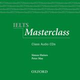 IELTS Masterclass Class Audio CDs (2)