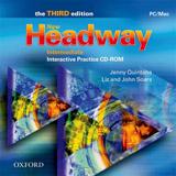 New Headway Intermediate Third Edition (new ed.) Interactive Practice CD-ROM - výprodej