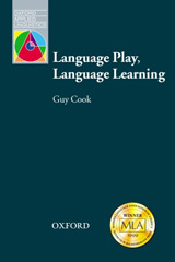 Oxford Applied Linguistics Language Play. Language Learning