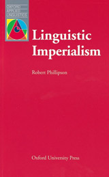 Oxford Applied Linguistics Linguistic Imperialism