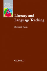 Oxford Applied Linguistics Literacy and Language Teaching