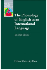 Oxford Applied Linguistics The Phonology of English as an International Language