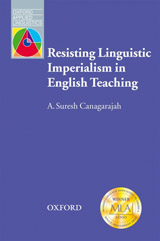 Oxford Applied Linguistics Resisting Linguistic Imperialism in English Teaching
