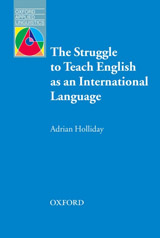 Oxford Applied Linguistics The Struggle to Teach English as an International Language