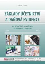 Základy účetnictví a daňová evidence 2021