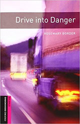 New Oxford Bookworms Library Starter Drive into Danger Audio MP3 Pack