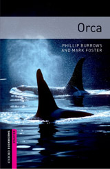 New Oxford Bookworms Library Starter Orca