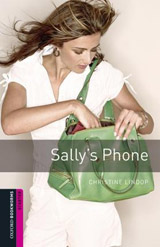 New Oxford Bookworms Library Starter Sally´s Phone Audio MP3 Pack