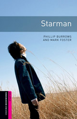 New Oxford Bookworms Library Starter Starman