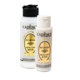 Lepidla k lepení imitací plátkového zlata (kovů) Cadence Metal Leaf Mixion 120 ml