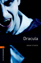 New Oxford Bookworms Library 2 Dracula