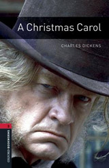 New Oxford Bookworms Library 3 A Christmas Carol with MP3 Audio Download