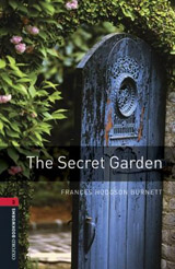 New Oxford Bookworms Library 3 the Secret Garden with Audio Mp3 Pack