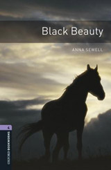 New Oxford Bookworms Library 4 Black Beauty Audio CD Pack