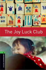 New Oxford Bookworms Library 6 The Joy Luck Club