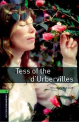 New Oxford Bookworms Library 6 Tess of the d´Urbervilles Audio Mp3 Pack