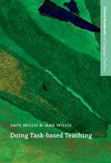 Oxford Handbooks for Language Teachers Doing Task-Based Teaching