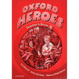 Oxford Heroes 2 Teacher´s Book