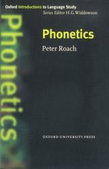 Oxford Introductions to Language Study Phonetics