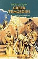 Oxford Progressive English Readers 2 Stories from Greek Tragedies