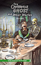 Oxford Progressive English Readers 3 The Canterville Ghost and Other Stories