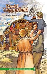 Oxford Progressive English Readers 3 David Copperfield