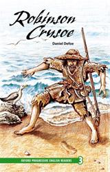 Oxford Progressive English Readers 3 Robinson Crusoe