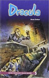 Oxford Progressive English Readers 5 Dracula