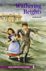 Oxford Progressive English Readers 5 Wuthering Heights