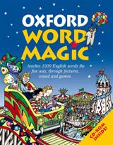 Oxford Word Magic CD-ROM Pack