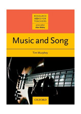 Resource Books for Teachers Music and Song