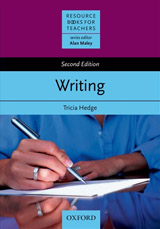 Resource Books for Teachers Writing. Second Edition