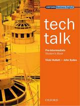 Tech Talk Pre-Intermediate Student´s Book