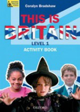 This is Britain 1 Activity Book