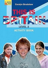 This is Britain 2 Activity Book